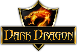 Dark Dragon Logo